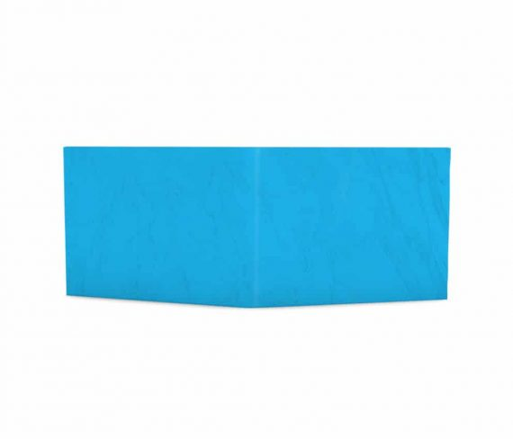 dobra - lisa azul forte