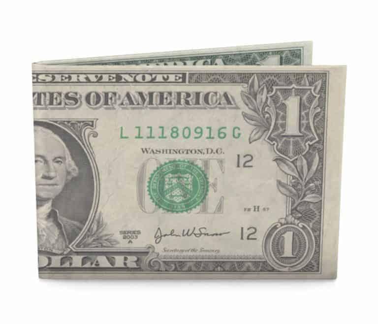 dobra - one dollar