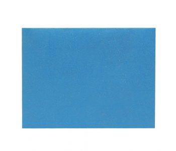 dobra - azul forte lisa