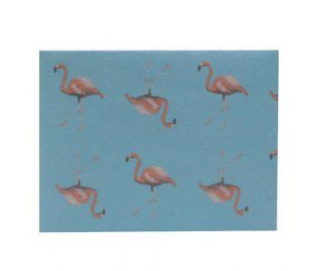dobra - flamingos