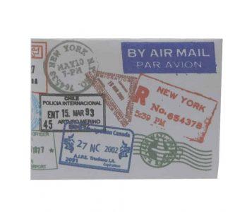 dobra - passaporte
