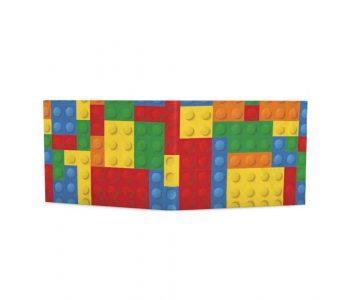 dobra - blocos coloridos