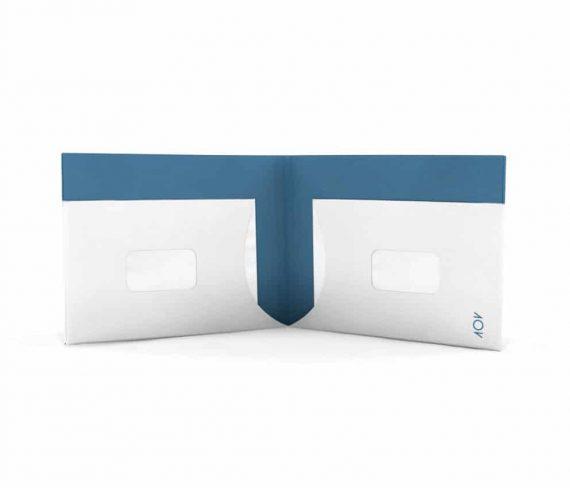dobra - barquinho de papel