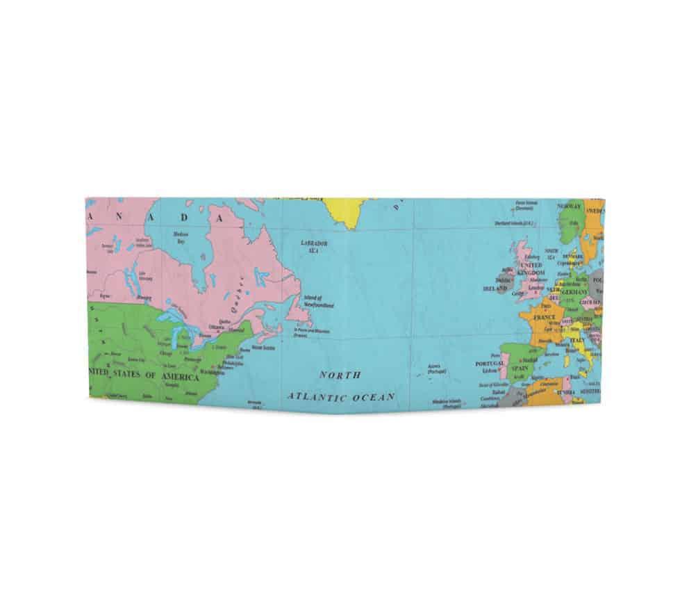 dobra - mapa mundi