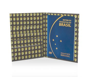 dobra passaporte coins