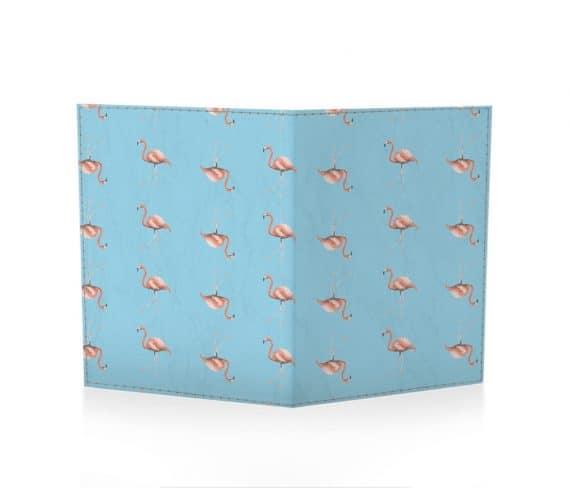 dobra passaporte flamingos