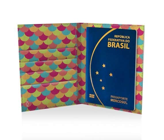 dobra passaporte florir