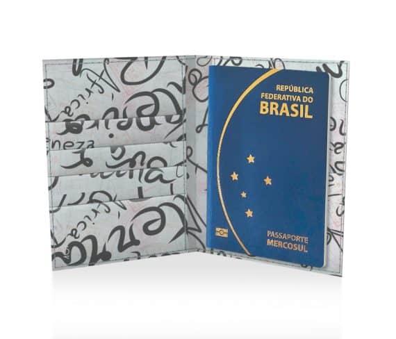 dobra passaporte pelo mundo