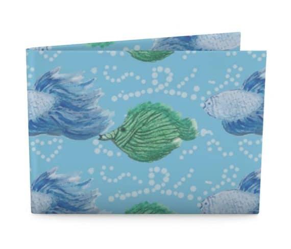 dobra peixitos no mar