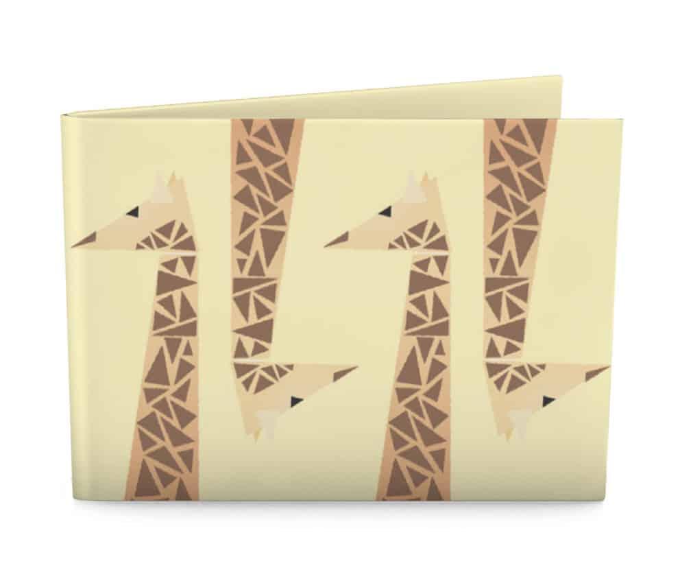 dobra girafinhas