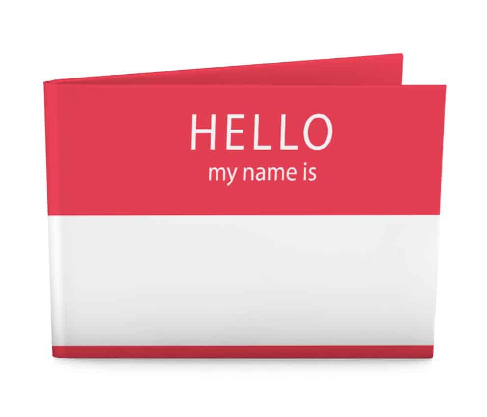 dobra my name is