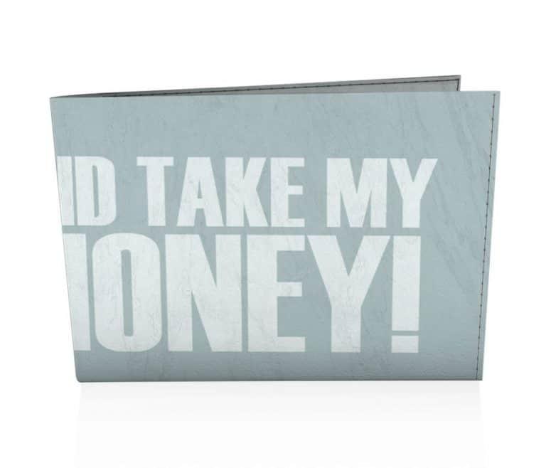 dobra old shut up and take my money