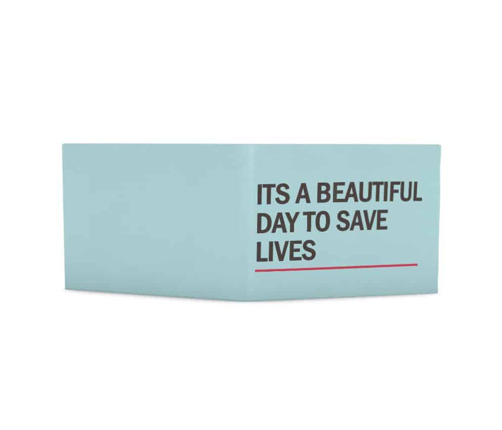 dobra save lives