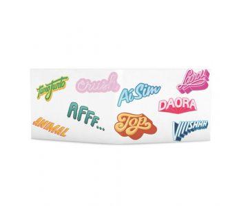 dobra stickers