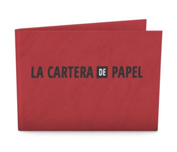 dobra - la cartera de papel