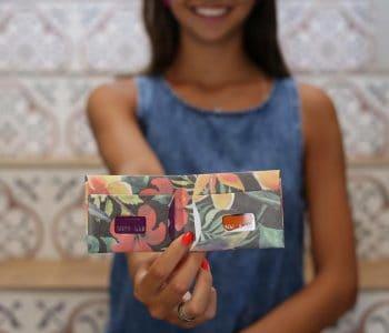 carteira clássica (antiga)