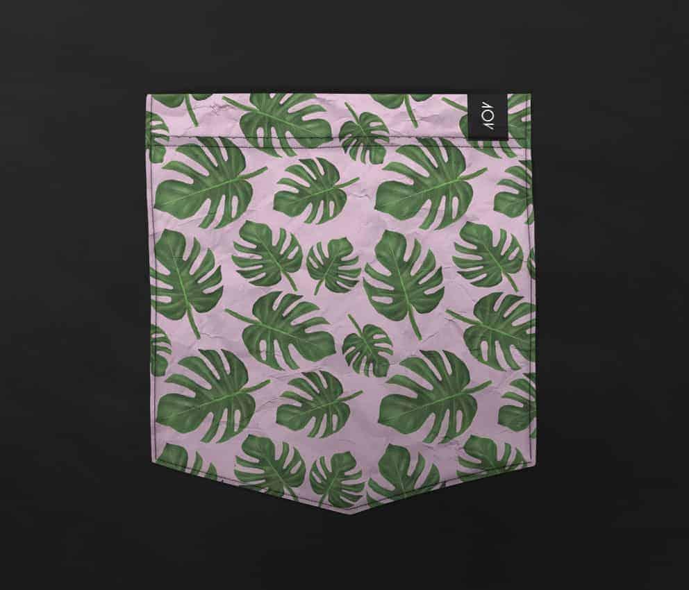 dobra bolso - costela de adão