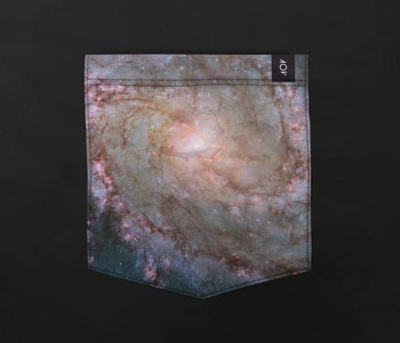 dobra bolso - galáxia