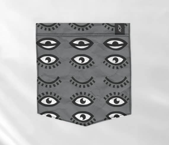 bolso - ritual do sono cinza