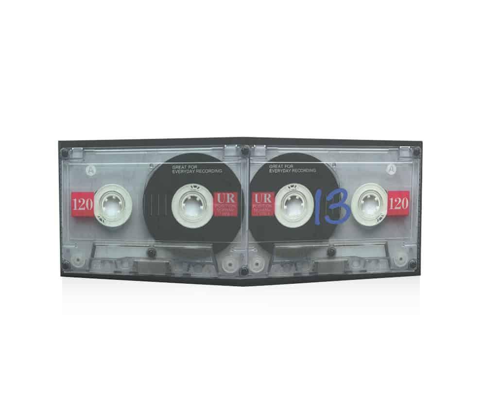 dobra old tape 13