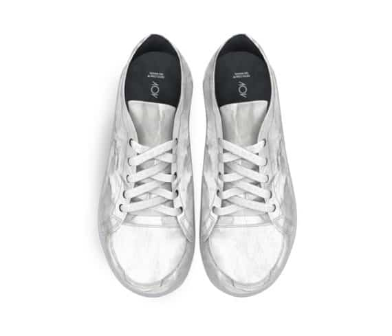 dobra tênis branco
