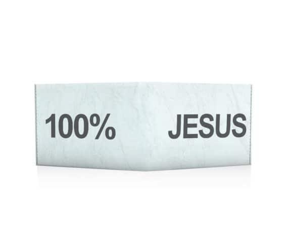 dobra old 100 jesus