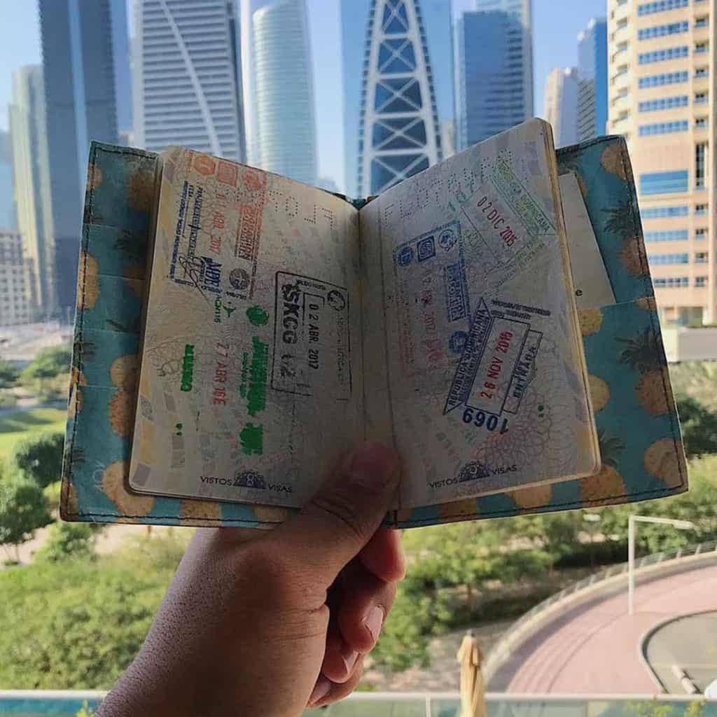 dobra passaporte
