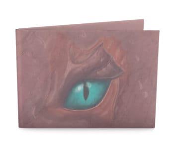 dobra olhos de dragão