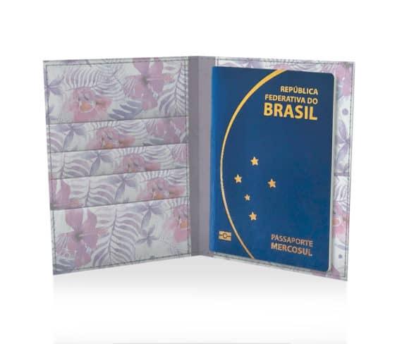 dobra passaporte clima tropical