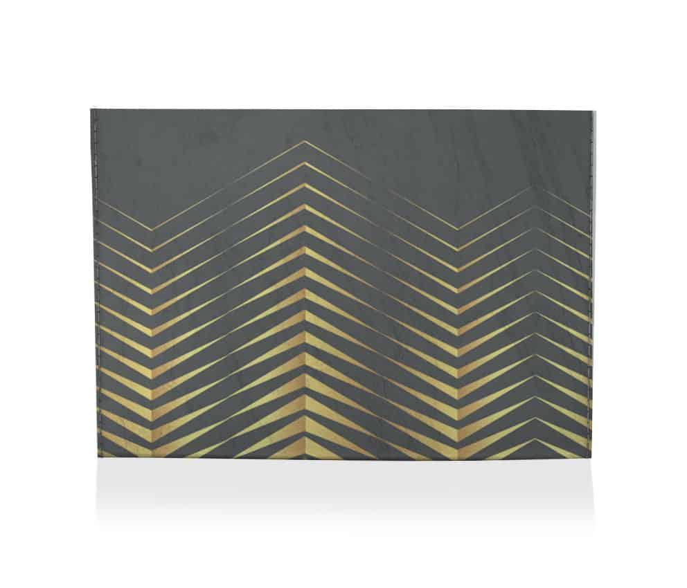 dobra porta cartão africana