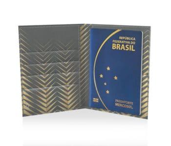dobra passaporte africana