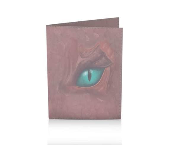dobra passaporte olhos de dragão