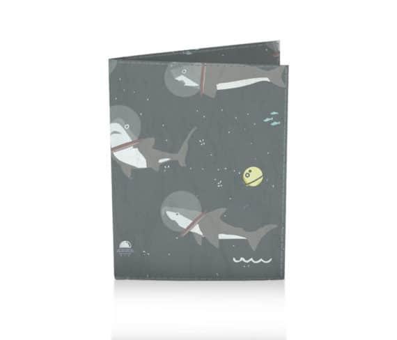 dobra passaporte shark space