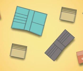 comparativo tamanhos e modelos dobra