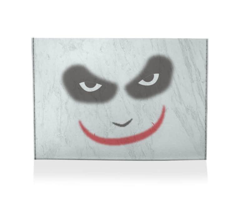 dobra porta cartao joker