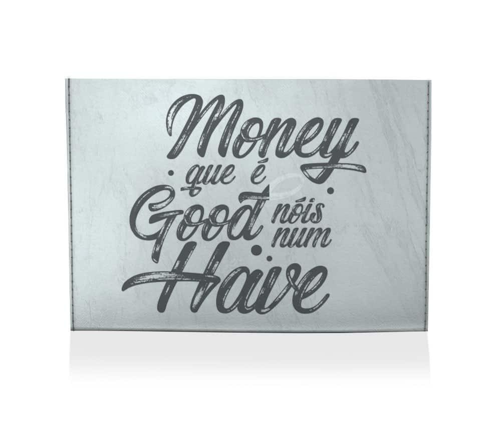 dobra porta cartão money que é good