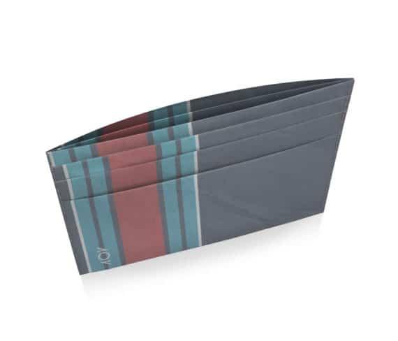 dobra porta cartao racing stripes