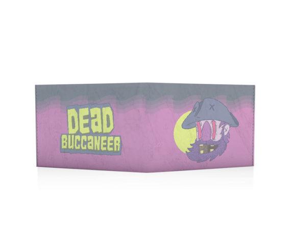 dobra old dead buccaneer
