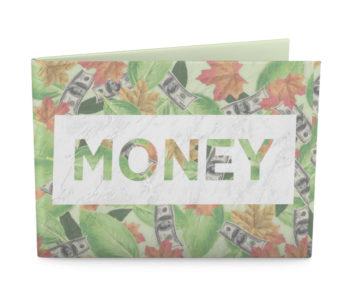 dobra floresta de dinheiro