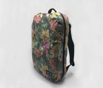 dobra mochila floral