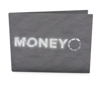 dobra nova classica black wallet