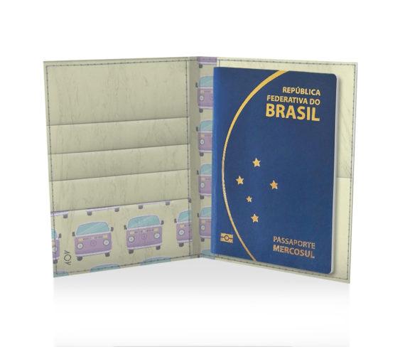 dobra porta passaporte kombizinhas