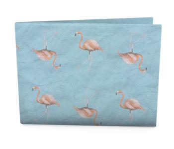 dobra nova classica flamingos