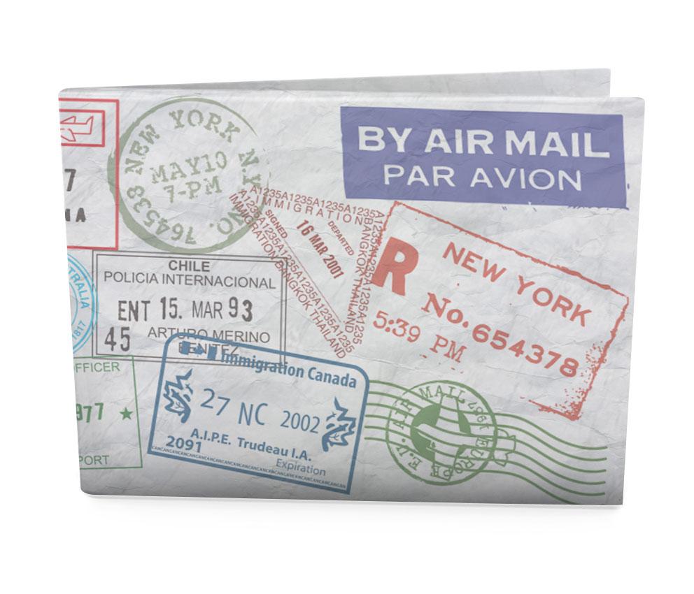 dobra nova classica passaporte