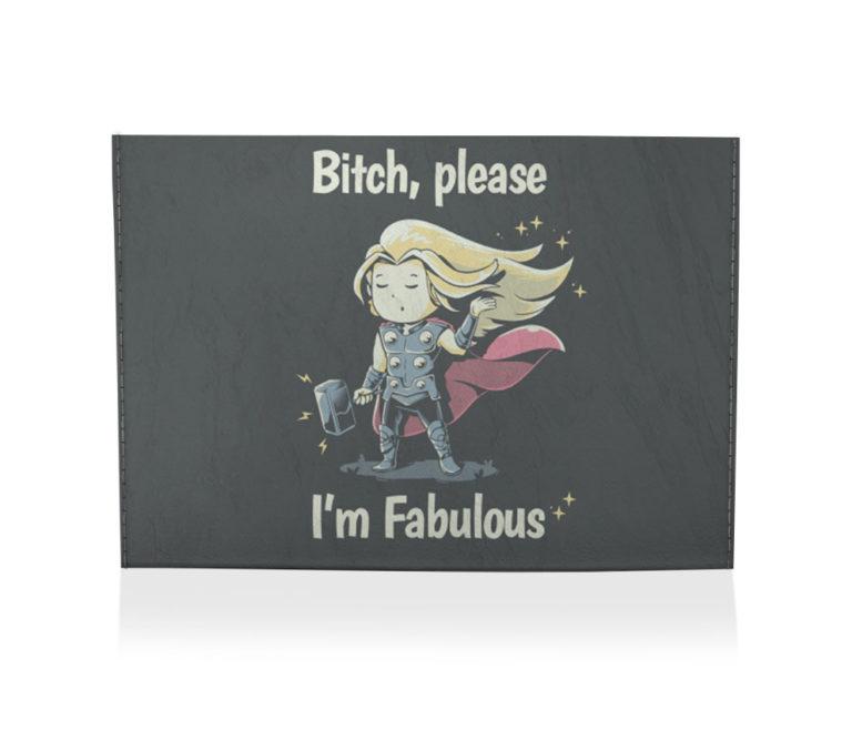 dobra porta cartão im fabulous