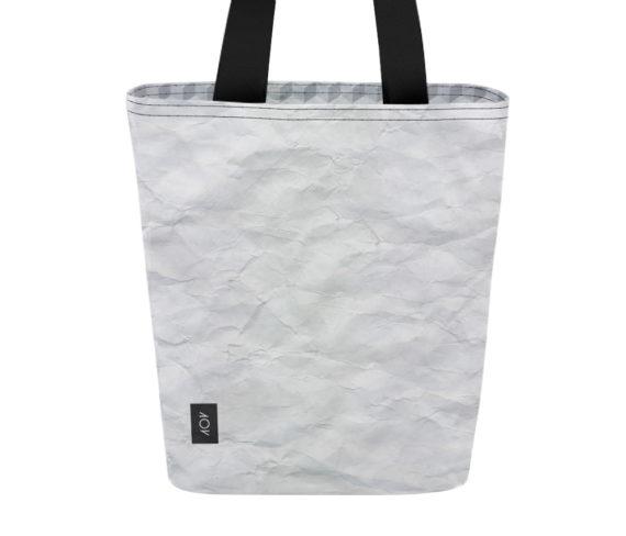 dobra bag cubos brancos