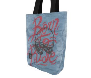 dobra bag born to ride