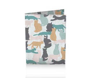 dobra passaporte chuva de gato