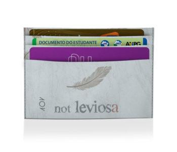 dobra porta cartao wingardium leviosa