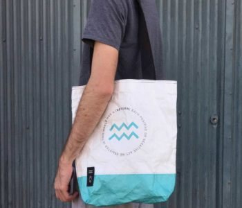 dobra bag return waves